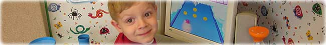 Preschool 6B