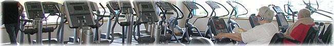 Fitness - Bikes 1B