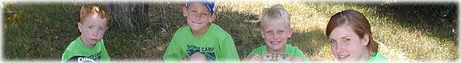 Summer Camp 1B