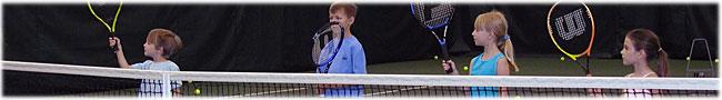 Tennis - Kids 1