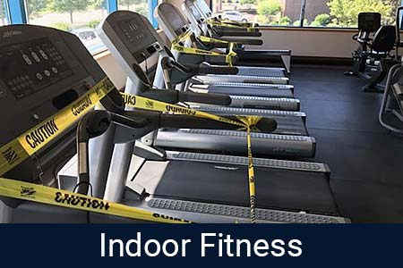 indoor fitness