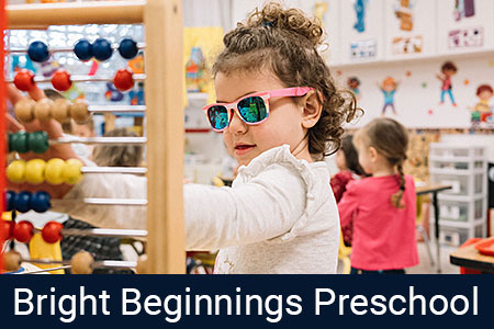 featured preschool