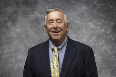 George VanGeem